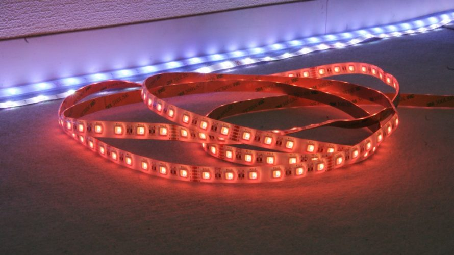 【E-LITE】LEDテープライトシステムのご紹介