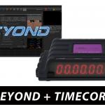 【BEYOND】TIMECOREを使用してタイムコード制御をしてみよう!
