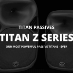 【Wharfedale-Pro】 TITAN-12Zを施工納品しました