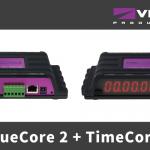 【Visual Productions】CUECORE2でのタイムコードの活用方法(レコーディング編)