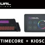 【Visual Productions】TIMECORE、KIOSCでタイムコードツールボックスを作ってみよう