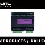 【VISUAL PRODUCTIONS】新製品DALI CORE発表