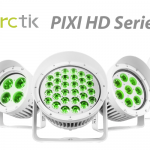 【Arctik】PIXI HD Seriesのご紹介