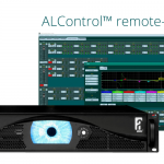 【Alcons Audio】「ALControl」のご紹介 vol.3