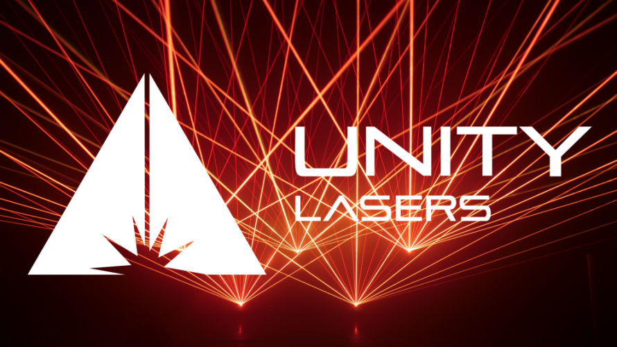 【UNITY LASERS】ELITE10 PROのご紹介