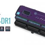 【ESAPRO2対応】設備用照明制御に特化した新インターフェイス【DINA-DR1】が届きました