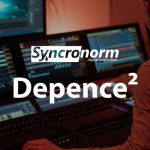 【Syncronorm】Depence²価格改定です。