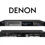 DENON DN -700C生産完了に伴う特価販売のご案内