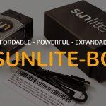 Sunlite Suite 3対応インターフェースボックス【SUNLITE-BC】 価格改定のお知らせ