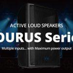 【Wharfedale Pro新製品】Bluetooth搭載パワードスピーカー Tourus AX12-MBTのご紹介