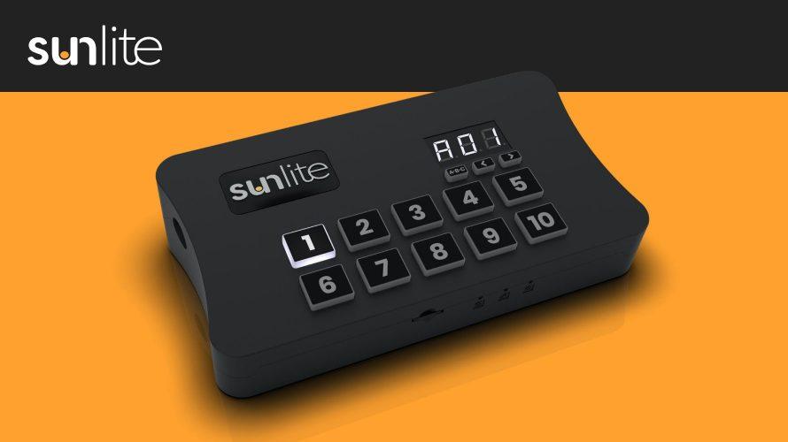 【SUNLITE3対応 新インターフェイス入荷!】SUNLITE-ECのご紹介