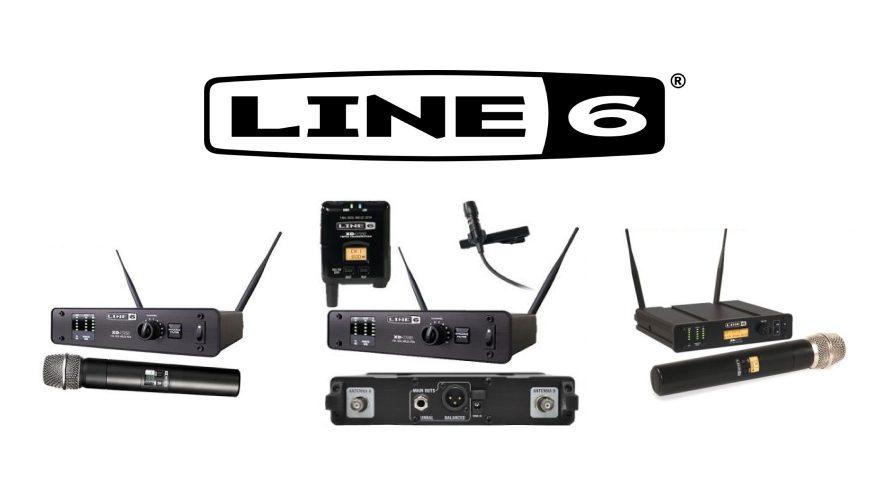 LINE6ワイヤレスセット特価分在庫御座います。