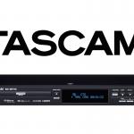 TASCAM 4K UHDブルーレイ/マルチメディアプレーヤー BD-MP4Kのご案内