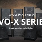 【Wharfedale Pro】価格改定したEVO-X シリーズをご紹介します!