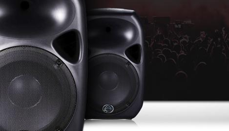 【Wharfedale Pro】価格改定したTitan 8をご紹介します!