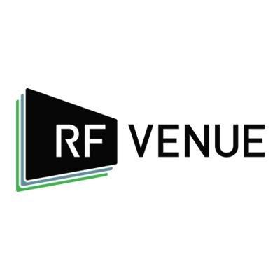 RFVenue偏波ダイバーシティアンテナ【 Diversity Fin】のご紹介