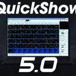 【PANGOLIN】Quick Show5.0リリース!