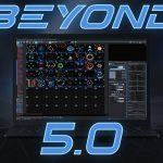 PANGOLIN BEYOND5.0リリース!!