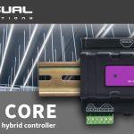 【Visual Productions】DALI プロトコルとDMX のハイブリットコントローラーDALICOREのご紹介