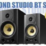 "【Wharfedale Pro】Newパワードモニター""Diamond Studio BT""シリーズのご紹介"